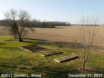 Our Senior Garden - December 21, 2017