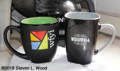 NPR Coffee Mugs