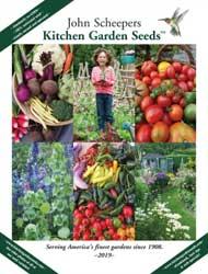 John Scheeper's Kitchen Garden Seeds